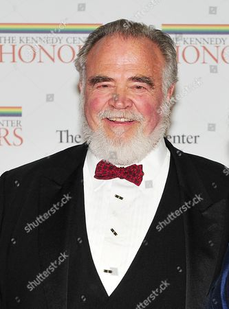 Editorial image of 33rd Annual Kennedy Center Honors Artists' Dinner at the US State Department, Washington DC, America - 04 Dec 2010