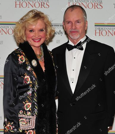 Editorial photo of 33rd Annual Kennedy Center Honors Artists' Dinner at the US State Department, Washington DC, America - 04 Dec 2010