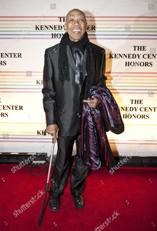 Editorial photo of The 33rd Annual Kennedy Center Honors, The Kennedy Center, Washington DC, America - 5 Dec 2010