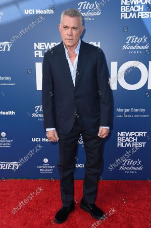Editorial image of 2021 Film Festival - Festival Honors, Newport Beach, United States - 24 Oct 2021