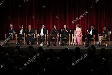 Editorial picture of HBO Max and Tribeca Fall Preview Present The Season Two Premiere of 'Love Life',DGA Theater, NYC,New York, - 24 Oct 2021