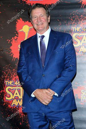 Editorial photo of 46th Annual Saturn Awards, Burbank, USA - 26 Oct 2021