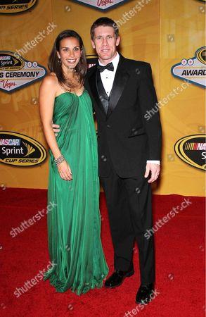 Editorial image of NASCAR Sprint Cup Series Awards Ceremony, Wynn Las Vegas Hotel, Las Vegas, Nevada, America - 03 Dec 2010