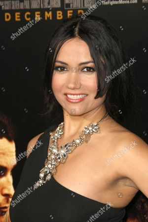 Stock Picture of Luisa Diaz