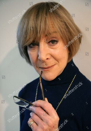 Stock Image of Sheila Steafel