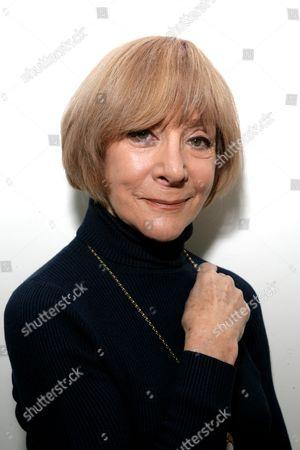 Sheila Steafel