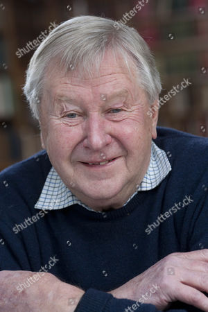 Stock Picture of Toby Blackwell