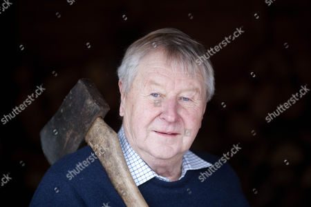 Stock Image of Toby Blackwell