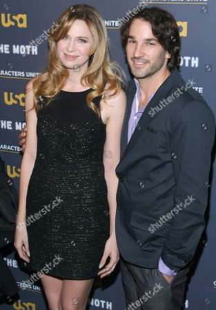 Editorial picture of 'A More Perfect Union: Stories of Prejudice and Power' presented by USA Network and The Moth, New York, America - 06 Dec 2010