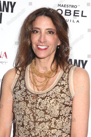 Claire Rudnick Polstein, Producer