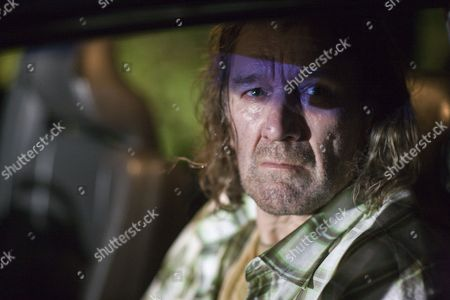 Clive Russell as Marco Robson.