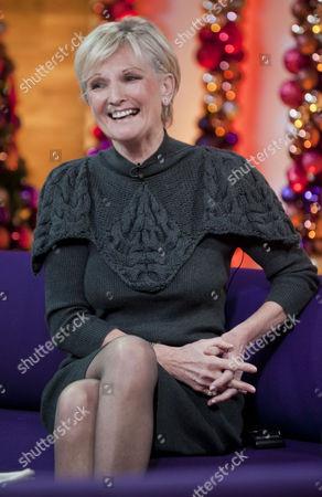Editorial picture of 'Daybreak' TV Programme, London, Britain. - 09 Dec 2010