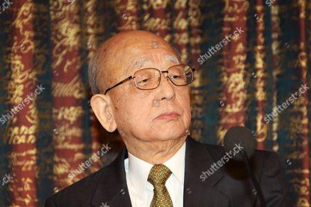 Akira Suzuki, Chemistry Laureate
