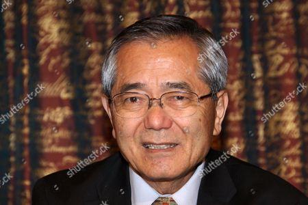 Ei-ichi Negishi, Chemistry Laureate