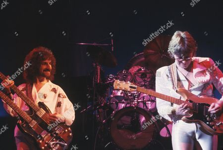 Editorial picture of Barclay James Harvest