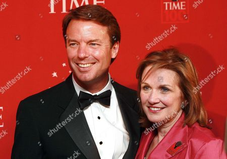 Editorial picture of Time Magazine's '100 Most Influential People' party, New York, America - 08 May 2007