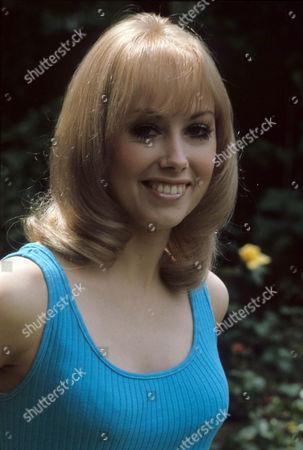 Stock Image of Linda Lawrence