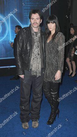 Billy Burke and Pollyanna Rose