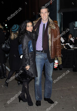 Editorial picture of 'The Fighter' Cinema Society Screening, New York, America - 10 Dec 2010