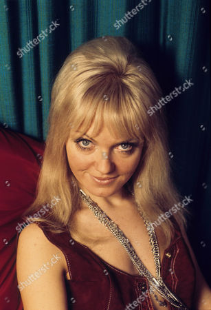 Stock Image of Suzanne Vasey