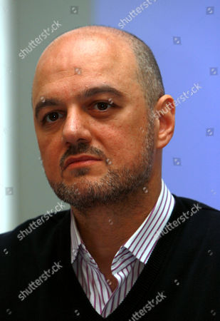 Stock Image of Anas Altikriti