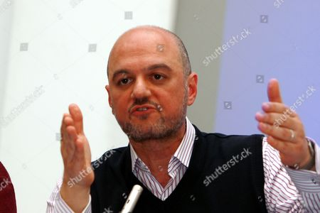 Stock Photo of Anas Altikriti