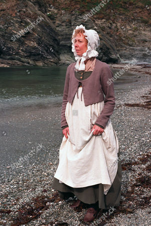 Gabby Neiers Lloyd as Jane Gimlet