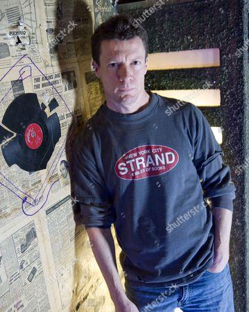 Stock Photo of Matthew Crawford
