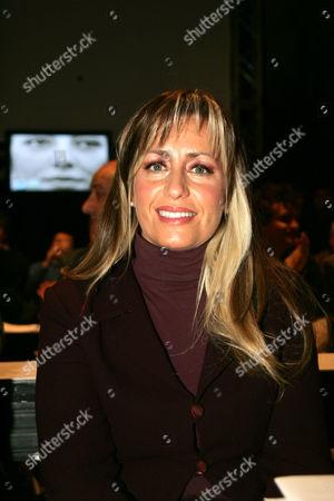 Stock Image of Catia Polidori