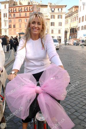 Stock Picture of Catia Polidori