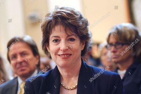 Stock Photo of Maria Grazia Siliquini