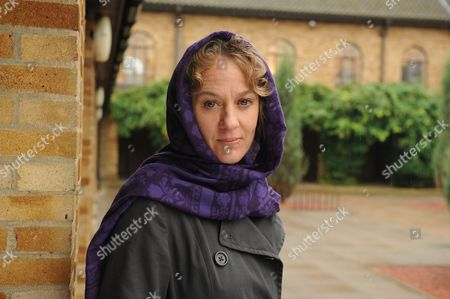 Stock Photo of Episode: Falling Darkness Pictured: Niamh Cusack as Dr Ellen Jacoby