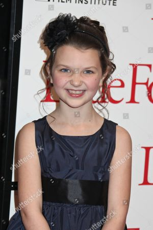Editorial photo of 'Little Fockers' film premiere, New York, America - 15 Dec 2010
