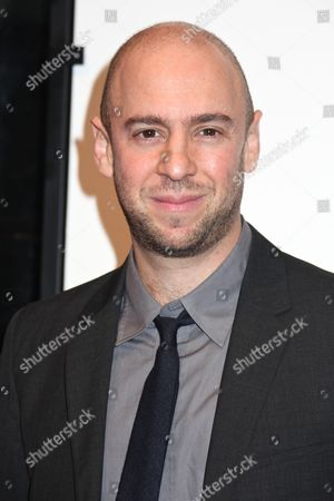 John Hamburg, producer/writer of the film