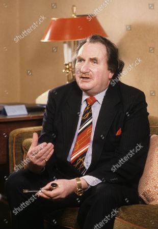 Sir John Harvey Jones