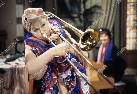 Betty Marsden as Mrs Potts