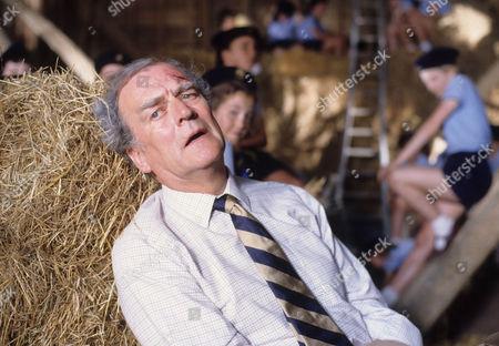 Moray Watson as Brigadier