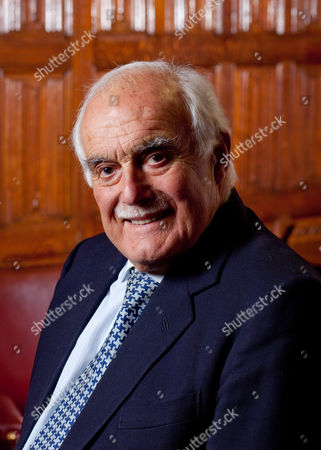 Stock Image of Lord Earl Ferrers, Westminster, London