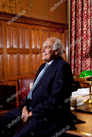 Stock Photo of Lord Earl Ferrers, Westminster, London