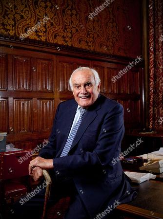Lord Earl Ferrers, Westminster, London