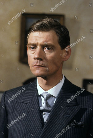 Anthony Andrews as David Windsor, Prince of Wales
