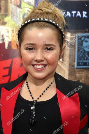 Emily Grace Reaves
