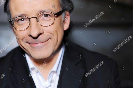 Stock Photo of Yves Threard