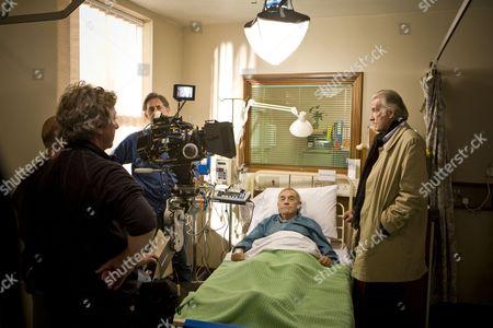 Editorial photo of 'Albert's Memorial' TV Programme. - 2009