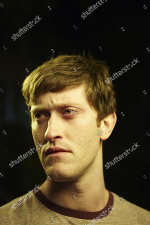 Episoed: 'Aftermath' Pictured: Samuel Roukin as Marcus Payne