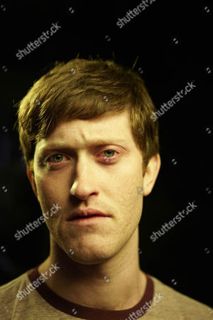Episode: 'Aftermath' Pictured: Samuel Roukin as Marcus Payne.