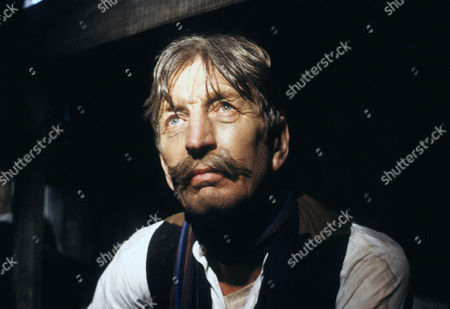 The Man with the Twisted Lip Picture shows - Terence Longdon as Ira Whitney
