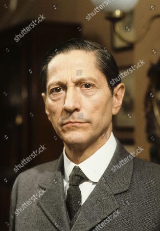 Editorial photo of 'The Casebook of Sherlock Holmes'   TV   Drama