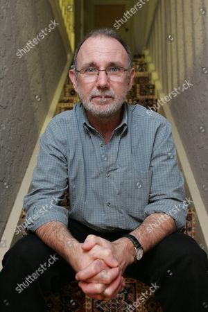 Jimmy McGovern, writer