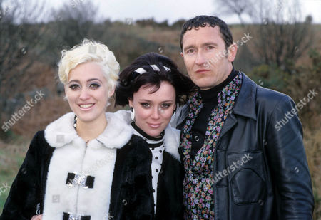 Episode 7 - Snapped Yolande Davis as Sylvie, Keeley Hawes as Michelle and Mark Arden as Jansson